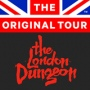 Bus Tour & London Dungeon Ticket