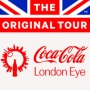 Bus Tour & London Eye Ticket