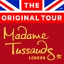 Bus Tour & Madame Tussauds Ticket