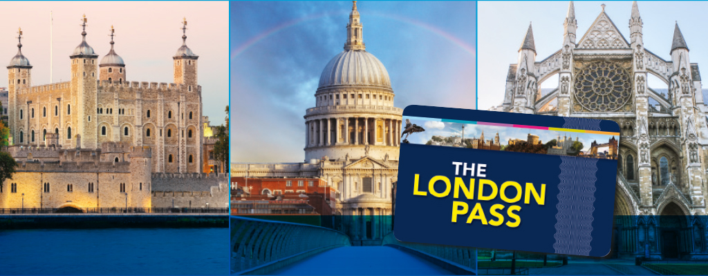 The London Pass, Hop on Hop off Bus Tour, Top London Attractions,