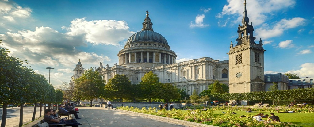 St Paul's Cathedral, Whispering Gallery
