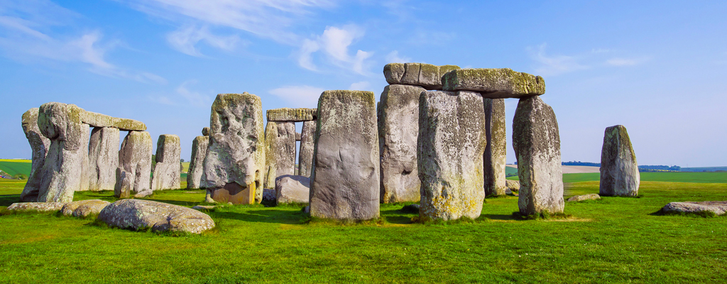 Stonehenge, Stone Circle, UNESCO World Heritage Site