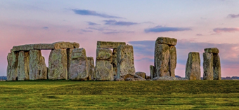 Stonehenge Tour - Half Day