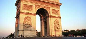 Simply Paris, Escorted Day Tour