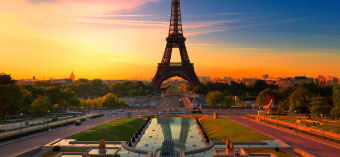 Paris & Rail Tours